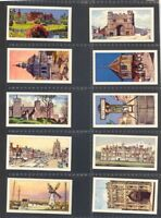 Lamberts - Historic East Anglia - Set in Mint condition