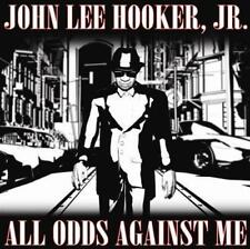 JOHN LEE HOOKER JR. - ALL ODDS AGAINST ME (New & Sealed) CD