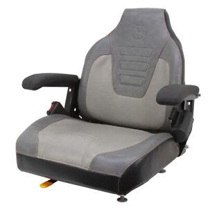 Husqvarna Mower Seat with Seat Belt 1-5676