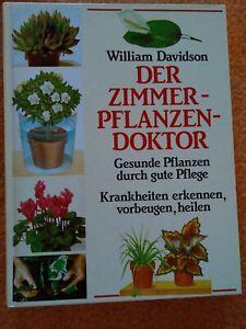 Der Zimmerpflanzendoktor - William Davidson