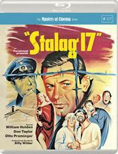 Stalag 17 Masters of Cinema Blu-ray Region B 1953