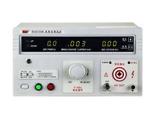 Brand New Withstand Hi Pot 5kvac 100va Voltage Tester Usa Stock Rk2670am