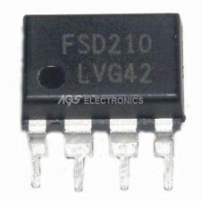 FSD210 DIP7 - FSD 210 7pin Circuito Integrato