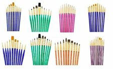 Royal & Langnickel Assorted Types Art Brushes
