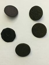 Medieval Buttons - Lot of 5 - Button - B202