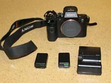 Sony Alpha a7R II 42.4MP Digital Camera ILCE-7RM2