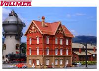 Vollmer N 47640 Eisenbahner-Wohnhaus - NEU + OVP