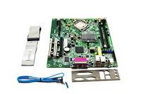 Dell E139765 CN-0KP561-70821-7B5-G0FA Mainboard Intel Core 2 Duo SLA9V @ 2,66GHz
