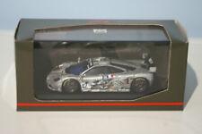 Minichamps Mclaren F1 GTR LeMans Blundell 1997 154324