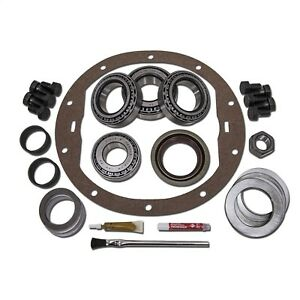 Differential Rebuild Kit-Master Overhaul Kit Yukon Differential 14092