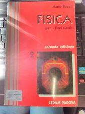 Fisica per i licei classici - volume 2