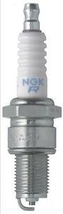 NGK Spark Plug BPR6ES fits Isuzu Piazza 2.0 Turbo