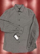 MENS PRADA  DRESS/ CASUAL SHIRT