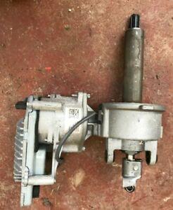Vauxhall Meriva Electric Power Steering Column 26108652 07A