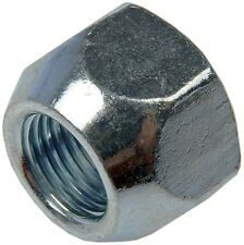 Dorman 611-016.1 Lug Nut: 1/2-20; right hand thread; quantity 4