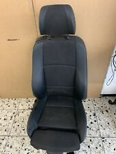 BMW 1er E82 Coupe + Seating Partially Leather Original M-PACKET Sportsitze Left