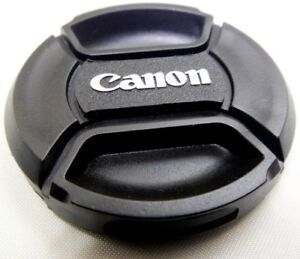 Cap Replacement for Canon LC-49mm Front 49mm EF-M 15-45mm f3.5-6.3 lens