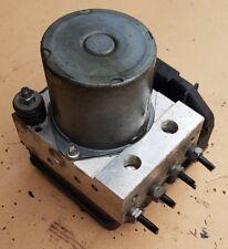 ABS Pump Module Control Unit ECU Citroen C4 Peugeot 307 307cc  9658299680