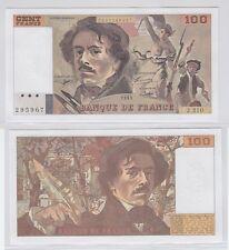 100 FRANCS ( Eugène DELACROIX ) de 1993 J.210  Billet  N° 5233295967