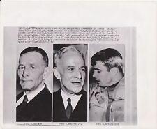 10/27/67 John McCain Taken Prisoner by North Vietnamese in Hanoi - AP News Photo