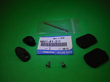 Miatamecca Posi Latch Fix 90 thru 02 Convertible Top Latch Miata MX5 NA01R1311