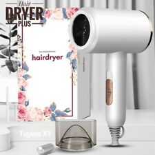 Professional Style Hair Dryer Nozzle Concentrator Blower Pro Salon Heat & cool