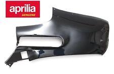 APRILIA AP8138610 SOTTO PIANALE SX BLU LEONARDO 125/150 1996-1998