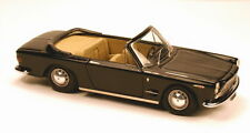 FIAT 2300 SPYDER BLACK GAMMA MODELS OFFICIAL BUILT UP  1/43