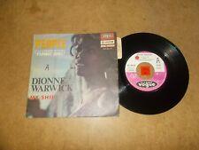 DIONNE WARWICK - PEOPLE - MY SHIP   / LISTEN