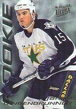 1996-97 Ultra Rookies #11 Jamie Langenbrunner - NM-MT