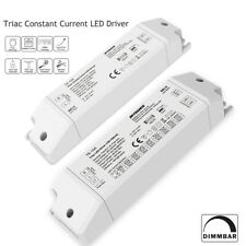 10W/15W/25W/36W 150-1200mA 0%-100% Constant Current Triac Dimmable LED Driver