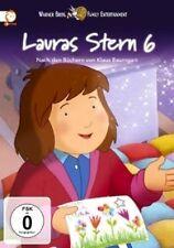 LAURAS STERN 6 (nach den Büchern von Klaus Baumgart) DVD NEU+OVP