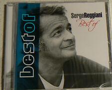 MA LIBERTE...ET AUTRES SUCCES - REGGIANI SERGE (CD) BEST OF NEUF SCELLE