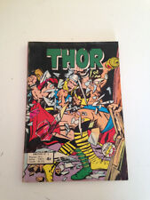 AVr24---- ARTIMA   Comics POCKET  THOR    N° 3