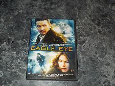 Eagle Eye (DVD, 2008, Widescreen; Sensormatic)