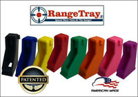 RangeTray Magazine Loader SpeedLoader for S&W M&P Shield 9mm .40 .45 - 8 COLORS