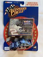Winners Circle Kevin Harvick #2 ACDelco 2001 1:64 Busch Champion Monte Carlo
