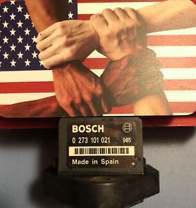 Bosch Longitudinal Acceleration Pressure Sensor Ferrari Rolls Royce Volvo