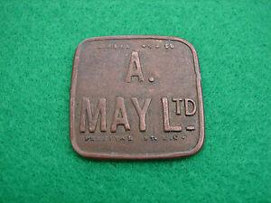 Market Token A May 10 Shilling Square Global Shipping
