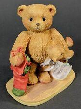 Cherished Teddies ~ Jacob - Wishing For Love (950734) *Mint*
