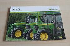 127806) John Deere 5080 5090 5070 5080 5100 G M R folleto 11/2009