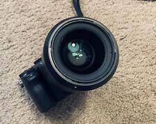 ROKINON AF 35mm F1.4 Lens for Sony E FE Full Frame Autofocus (LENS ONLY)