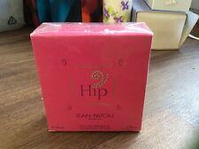 Hip By Jean Patou Eau De Toilette Spray 1.7floz 50Ml For Women New In Box sealed