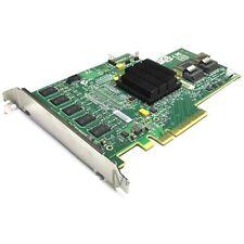 43W4296 / FRU 43W4297 - IBM ServeRAID-MR10i SAS/SATA Controller, NEW
