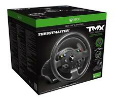 Thrustmaster TMX Force Feedback Racing Wheel - Grade A- For Xbox One & Windows