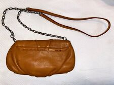 marc jacobs crossbody tan bag