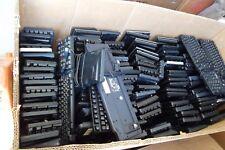 LOT-100 Dell Blck USB Keyboard L100 RT7D50 SK-8115 DJ331 J4624 W7658 RH659 J4628