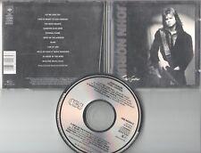John Norum CD TOTAL CONTROL (c)  1987  CBS
