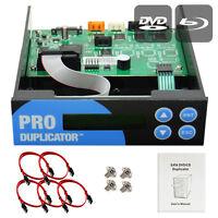 Produplicator 1-2-3 Blu-ray CD/DVD/BD SATA Burner Duplicator Copier CONTROLLER