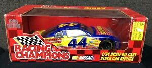 Racing Champions 1996 Edition Jeff Purvis #44 Jackaroo Barby Sauce 1:24 Scale